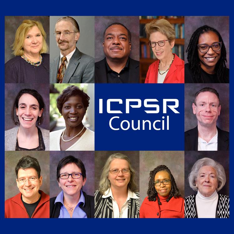 ICPSR Council