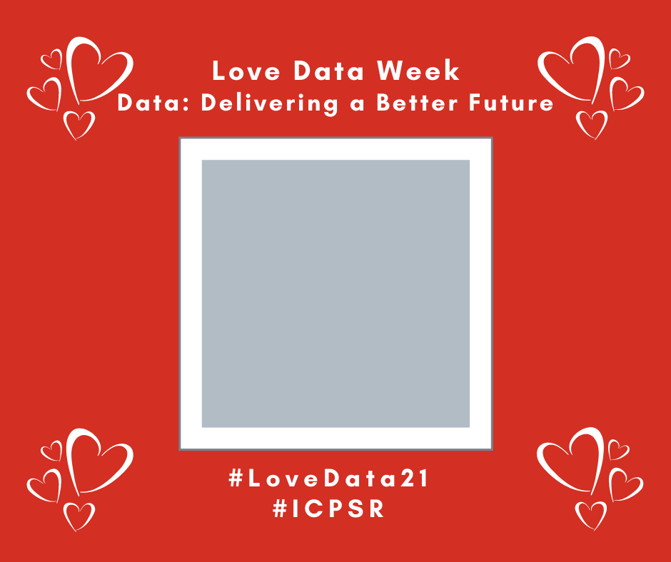 Happy Love Data Week