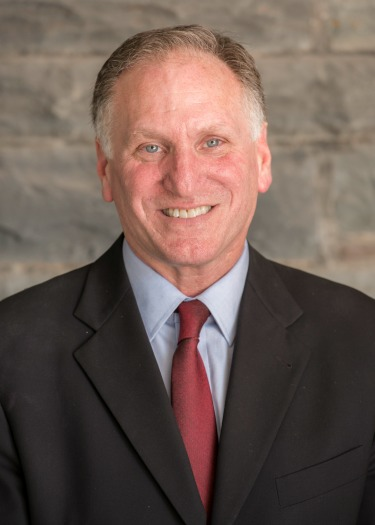 Peter Lichtenberg, Ph.D., ABPP, director of the Institute of Gerontology at Wayne State University, and president of the Gerontological Society of America (GSA)